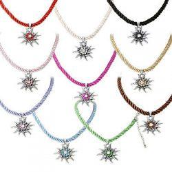 Halskette Korderl