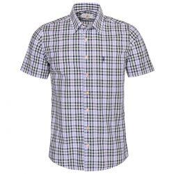 Kurzarm-Trachtenhemd-Ewald-Slim-Almsach