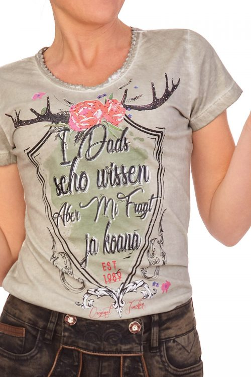 Marjo Trachten T-Shirt