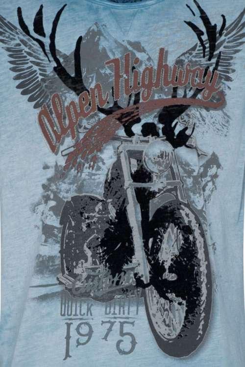 T-Shirt Maschine