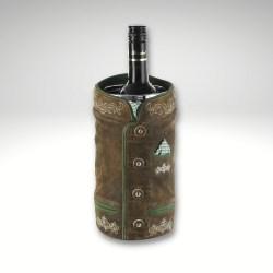 Weinkühler Gilet Grün