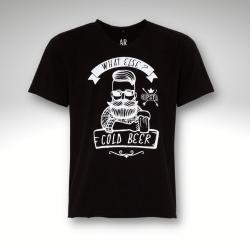 hangowear t-shirt bier